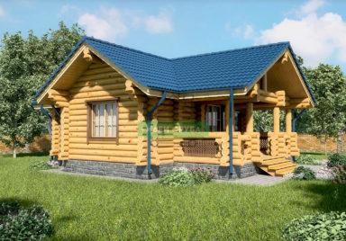 Баня Калуга